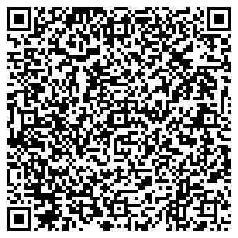 QR-код с контактной информацией организации ШИК-БЛЕСК