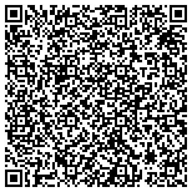 QR-код с контактной информацией организации ООО Рязанская Зеркальная Фабрика