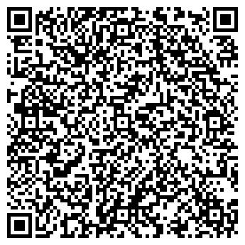 QR-код с контактной информацией организации ДМ-СПОРТ