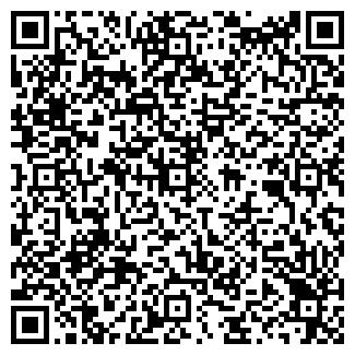 QR-код с контактной информацией организации 4SPORT