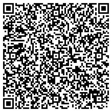 QR-код с контактной информацией организации АО ФИНАМ Брокер
