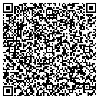 QR-код с контактной информацией организации ООО Оконные конструкции