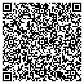 QR-код с контактной информацией организации СИВИРИНОВ ИП