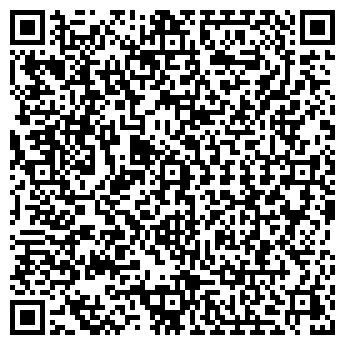 QR-код с контактной информацией организации ЗАБОТА
