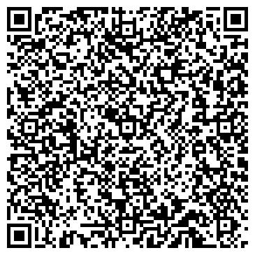 """QR-код с контактной информацией организации АО """"ФИНАМ Брокер"""" Зюзино"""
