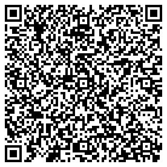 QR-код с контактной информацией организации КРАСКИ, КИСТИ