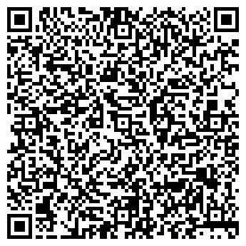 QR-код с контактной информацией организации RENAUT