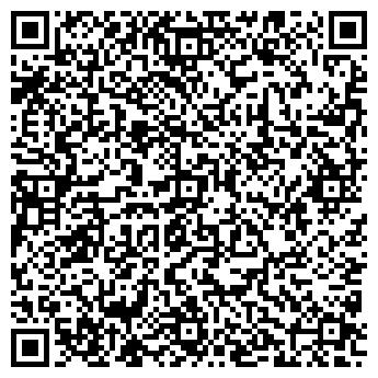 QR-код с контактной информацией организации ООО Selim - ворота в Бишкеке