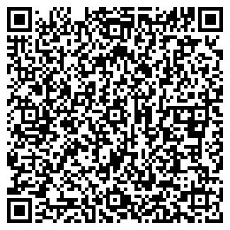 QR-код с контактной информацией организации СИЛУЭТ ТОО