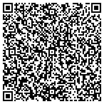 QR-код с контактной информацией организации САРАТОВА АВТОВОКЗАЛ ГУПФ