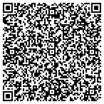 QR-код с контактной информацией организации ООО ПРОФ - ЛАН
