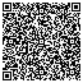 QR-код с контактной информацией организации ООО Вилки Палки