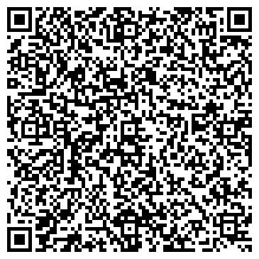 QR-код с контактной информацией организации САРАТОВ-ПОРТ СТАНЦИЯ