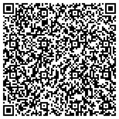 """QR-код с контактной информацией организации ИП Мобильный салон красоты """"GoodЛАК"""""""