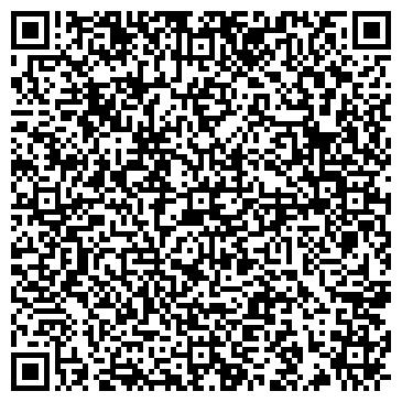 QR-код с контактной информацией организации ООО СК Петроград