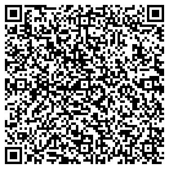 QR-код с контактной информацией организации АВТО-ПРОКАТ, ООО