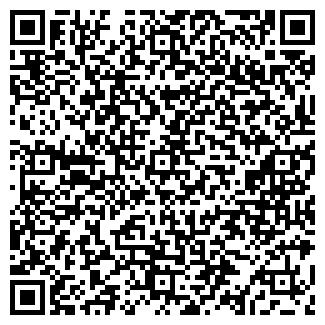 QR-код с контактной информацией организации АЛЛО-ТАКСИ, ООО