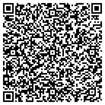 QR-код с контактной информацией организации OcOO Ultra Furnishing Fabrics