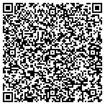 QR-код с контактной информацией организации ООО megaobzor.com.ua