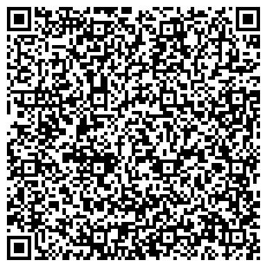 QR-код с контактной информацией организации ОАО «Саратовский автобусный парк»