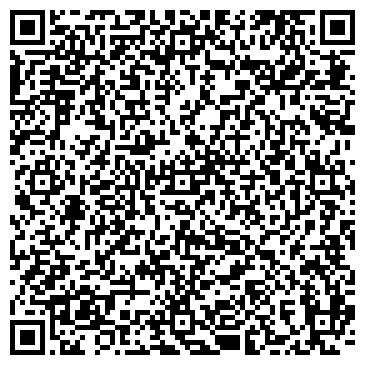 QR-код с контактной информацией организации СЛУЖБА ГОРОДСКОГО ТАКСИ ИП ХЛЕБНИКОВ И.А.