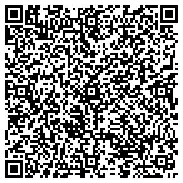 QR-код с контактной информацией организации ООО МеталлTrade