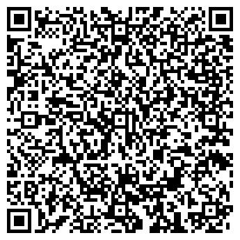 QR-код с контактной информацией организации ООО Полиснабсервис