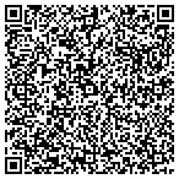 QR-код с контактной информацией организации АВАЛОН-ВИДЕО ЧП ШАРАПОВ А.В.
