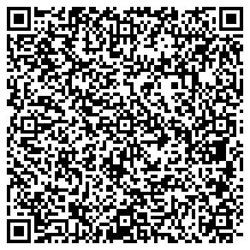 QR-код с контактной информацией организации ООО РПК - ОРИОН