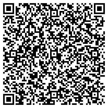 QR-код с контактной информацией организации ООО Compservice