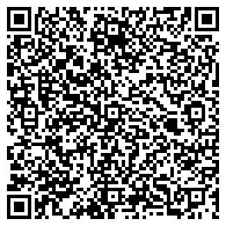 QR-код с контактной информацией организации ИП Flags