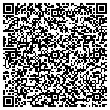 QR-код с контактной информацией организации ООО Саратовский областной центр сертификации