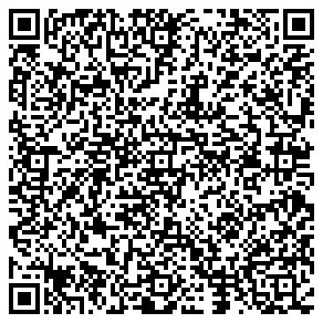 QR-код с контактной информацией организации КПК Импульс