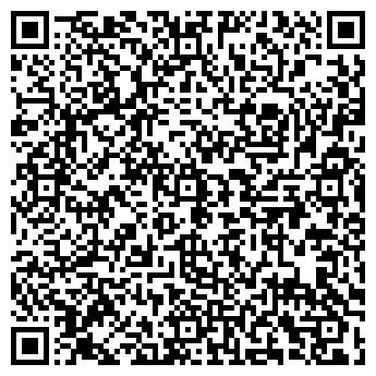 QR-код с контактной информацией организации ООО KG COM