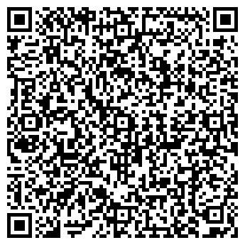 QR-код с контактной информацией организации КОМФОРТ АГЕНТСТВО