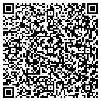 QR-код с контактной информацией организации ОАО ОЗЁРСКОЕ ДРСУ