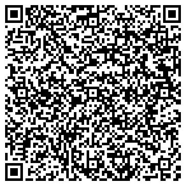 QR-код с контактной информацией организации ООО ЮК Луна