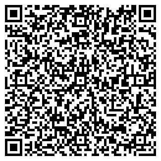 QR-код с контактной информацией организации ОАО СПМК № 8