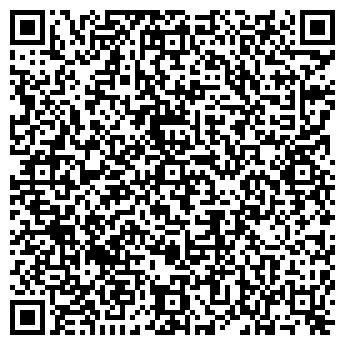 QR-код с контактной информацией организации ТОО MarketingTime