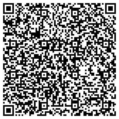 """QR-код с контактной информацией организации АО """"ФИНАМ Брокер"""" Нижнекамск"""
