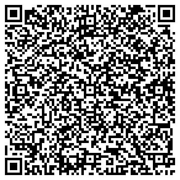 QR-код с контактной информацией организации ООО НФГ ФизКульт Спорт