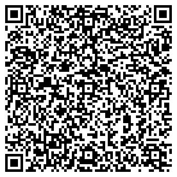 QR-код с контактной информацией организации ООО ЭНЕРГОБАЛАНС-МОСКВА