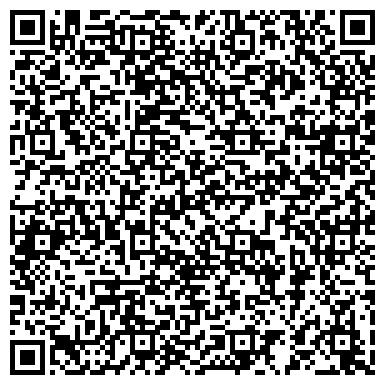 QR-код с контактной информацией организации ООО Агентство «Рекламный ход»