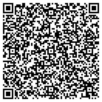 QR-код с контактной информацией организации ООО Pro-print