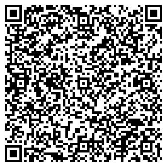 QR-код с контактной информацией организации ИП IRIDA print