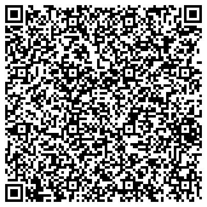 QR-код с контактной информацией организации ИП Переводчик  Дыков А.Н. (английский язык)