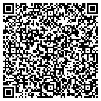 QR-код с контактной информацией организации OSAGOAVTO