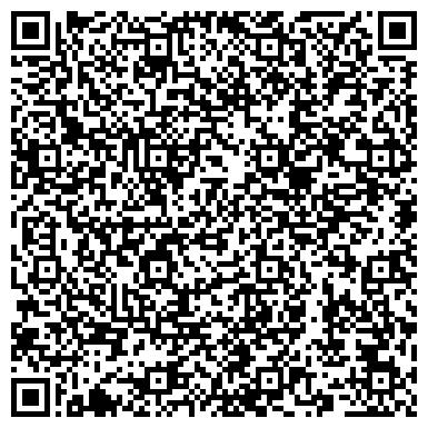 QR-код с контактной информацией организации Строительство саун под ключ