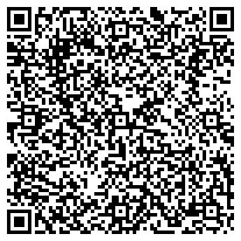 QR-код с контактной информацией организации ООО МОНТАЖСТРОЙЛИЗИНГ