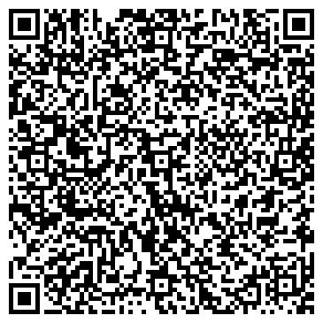 QR-код с контактной информацией организации ООО Жанетт